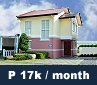 Lancaster New City House and lot for sale in Cavite Philippines