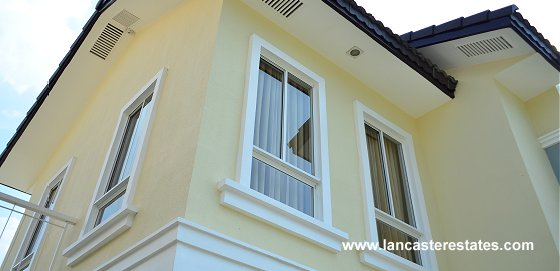 Design Your Own Car >> LANCASTER ESTATES PHILIPPINES - House and Lot for Sale in Cavite