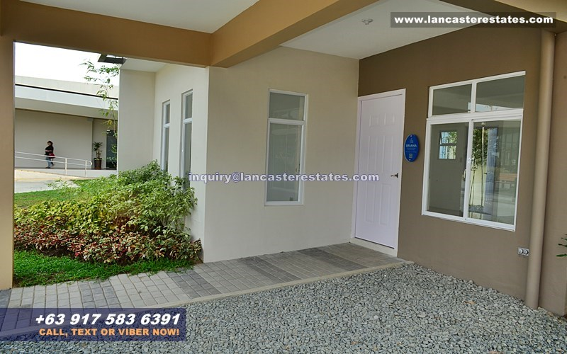 Lancaster Estates House for Sale in Cavite