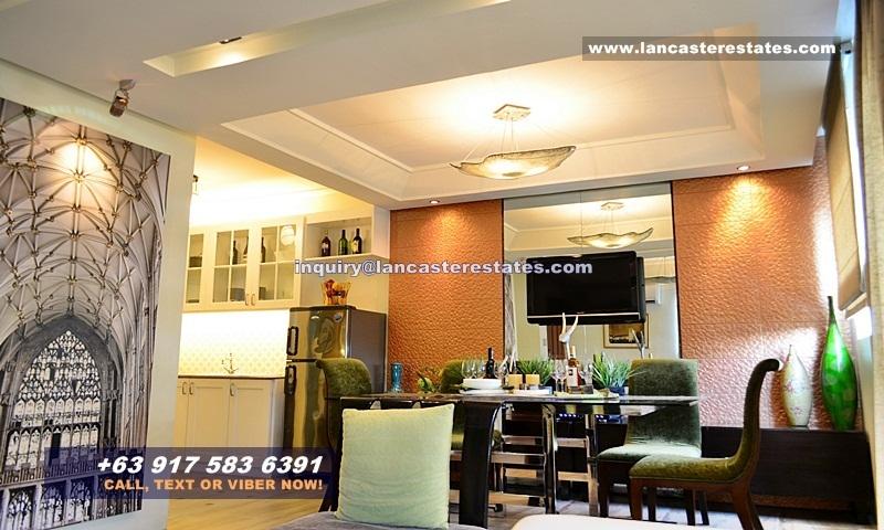 Lancaster Estates House for Sale in Cavite